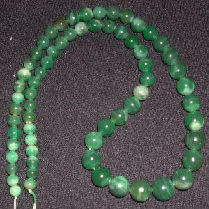 Prase Beads Australia online