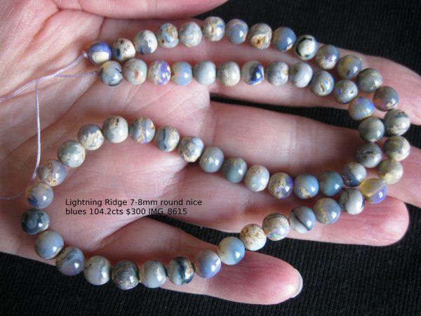 Opal Beads Australia shop online