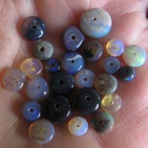 Opal Loose Beads